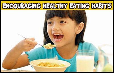 Teaching Healthy Eating Habits