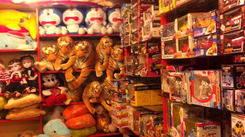 Best Gift shops for kids Chandigarh
