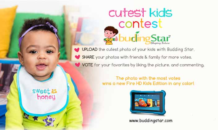 Kid's contests in Chandigarh