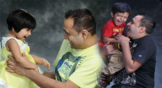 Super Dads do Exist…It's Time to Appreciate their Efforts