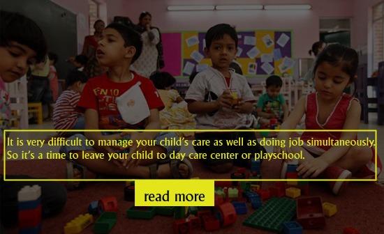 Play Schools in Mohali