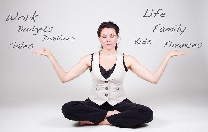 tips for work-life balance