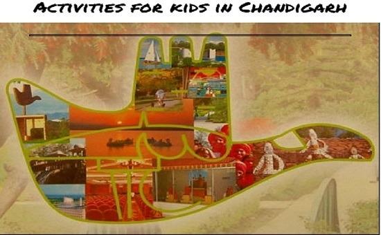 Activities for Kids in Chandigarh