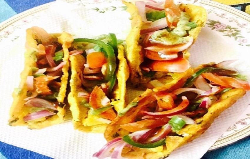Recipe of INDIAN TECO