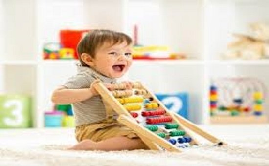 Toddler Developmental Milestones