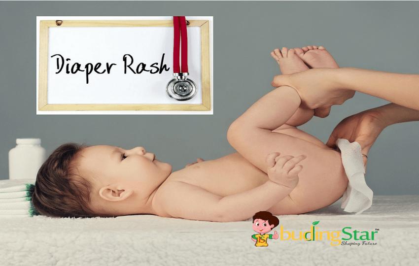 How To Avoid Diaper Rash