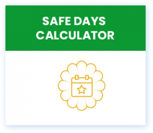 safe days calculator