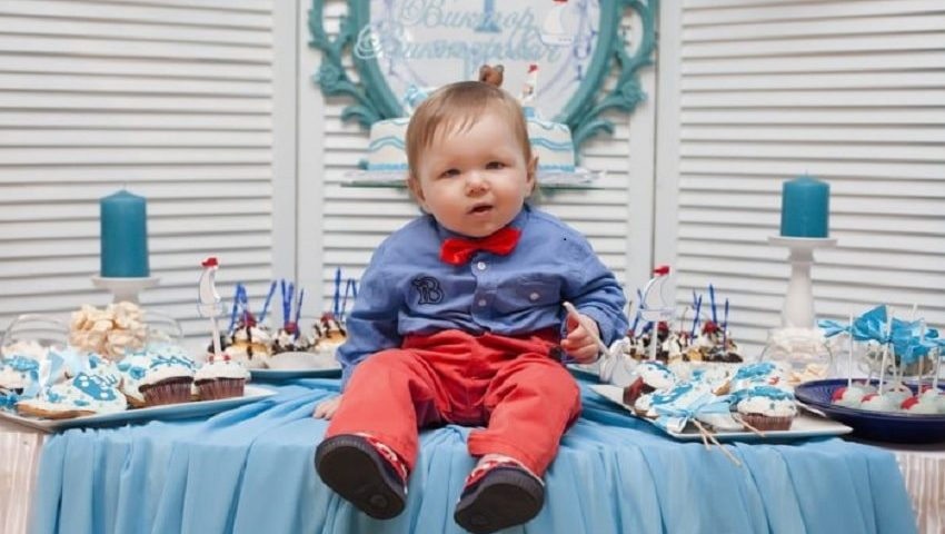 Gift Ideas for first Birthday