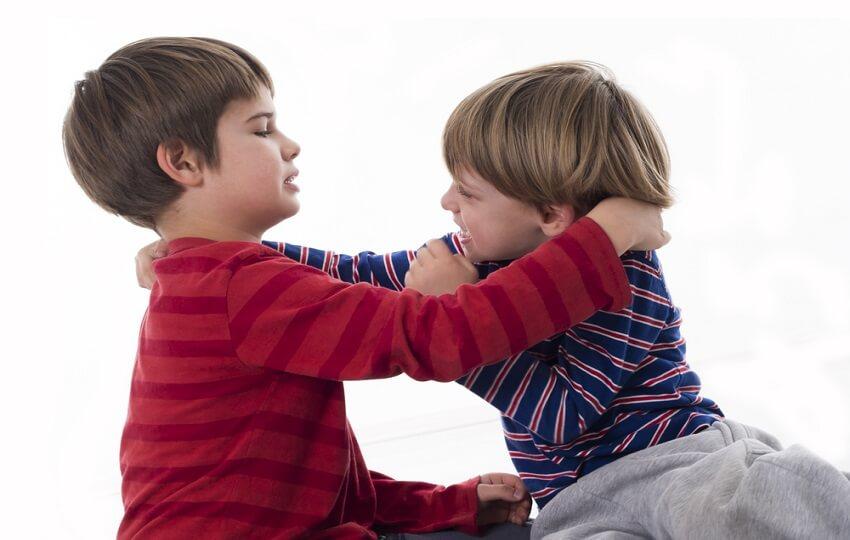 weaning child bad habits