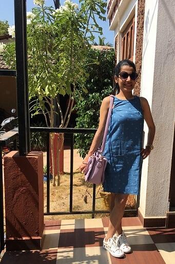 Dr. Namisha Singh