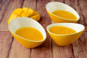 Best Indian First Foods For 6 Months Old Baby