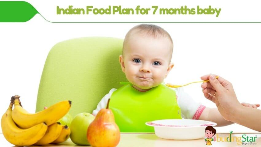 Month Baby Food Recipes In Hindi Language