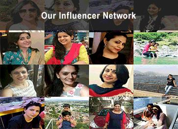 mother influencer network