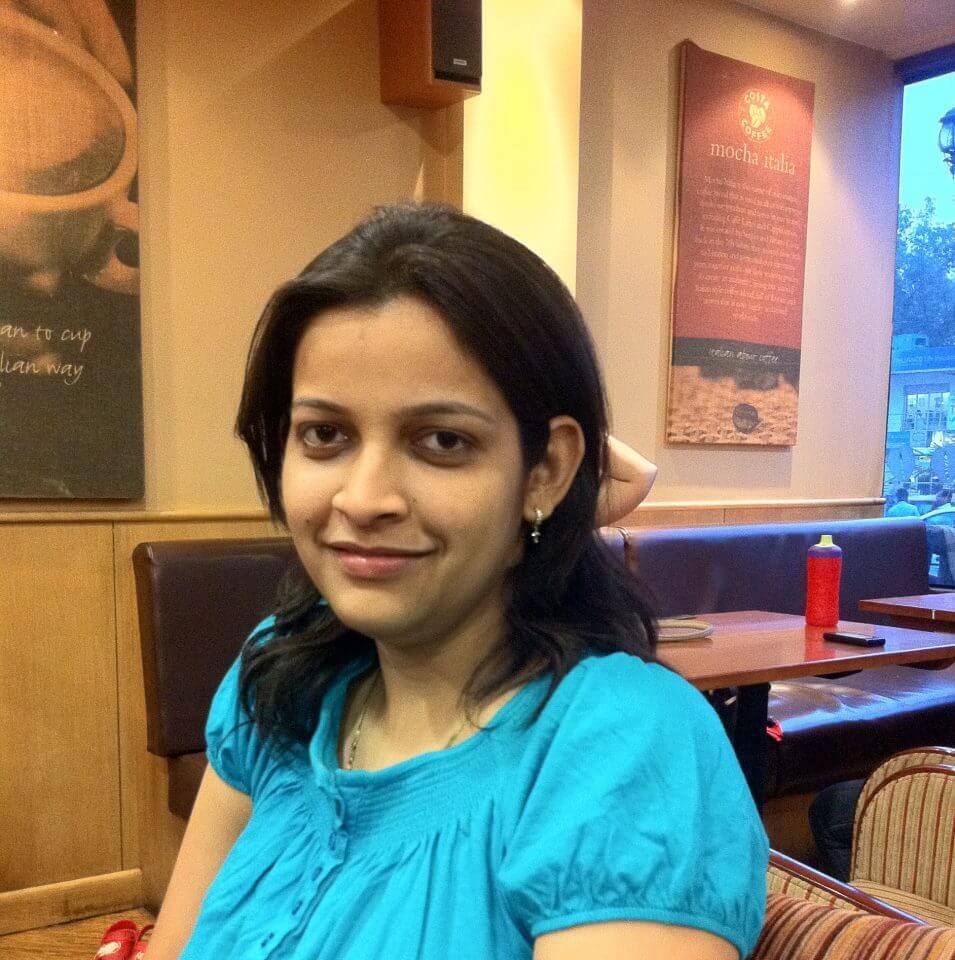 Surili Srivastav