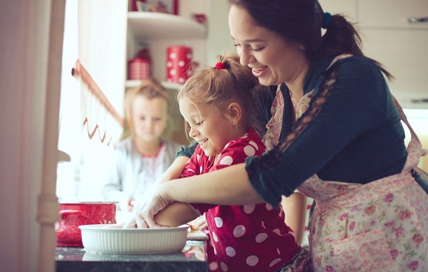 activities for kids in holidays